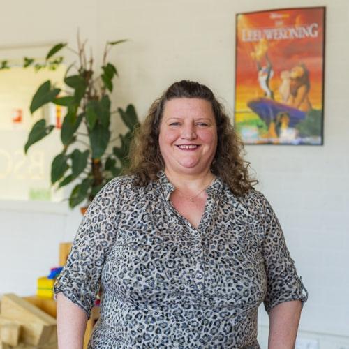 LPS Paviljoen - Lianne de Backer