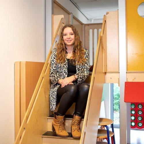 LPS Paviljoen - Melissa van Merode