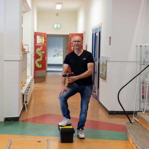 LPS Paviljoen -Jaap Hagenaars